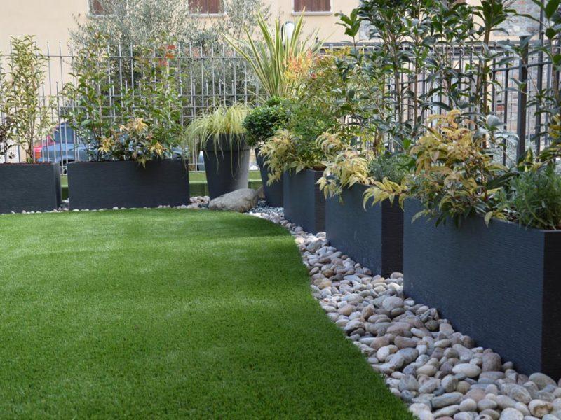 Idee per la realizzazione di giardini di casa