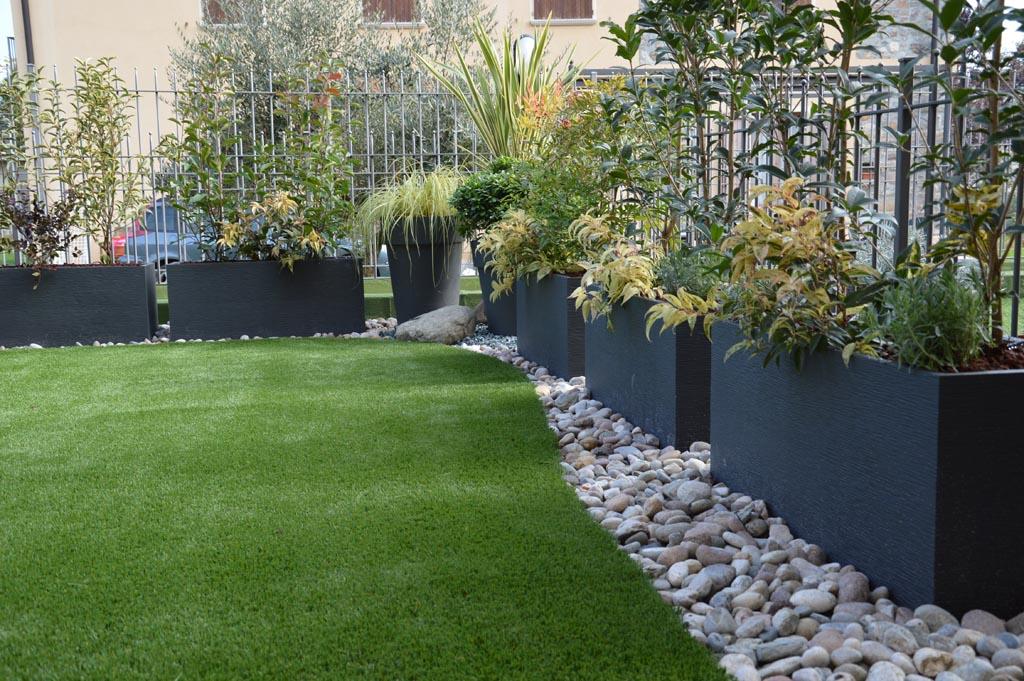 Idee e consigli su come realizzare il proprio giardino il tuo giardiniere a milano - Idee per il giardino ...